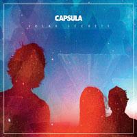 Capsula Solar Secrets (Gaztelupeko Hotsak, 2013)
