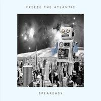 Freeze The Atlantic